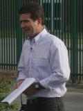David Shukman