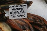 Manx Kippers