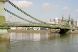 Centre span from downstream.