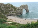 Durdle Dor, Dorset
