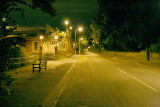 Ranelagh Drive at 01.00 am