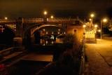 Small boat ramp at 1.00am.