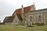 Royal Garrison Church.