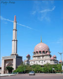 Putra Mosque 02