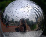 Flowsnow In The Crystal Ball