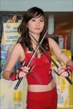 The Sword Queen