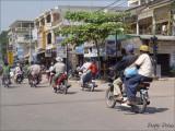 *People & Street Life In Cambodia*