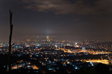 The Ampang Lookout Point - Night Time