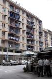 Urban Low Cost Flats