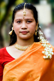 The Indian Lady