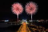 Malaysia International Fireworks Competition
