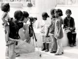Shooting Children's Portraits