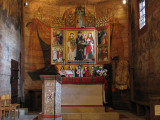 Lipnica Murowana - altar-1