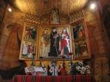 Lipnica Murowana - altar-2