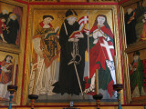 Lipnica Murowana - altar-3