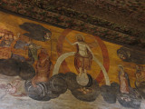 Lipnica Murowana - mural-2