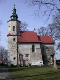 The Church of the Holy Saviour