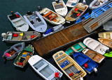 Harbor Parking