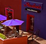 Italian Restaurant - La Placita Village