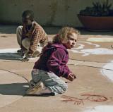 Artists in Training - La Placita Village