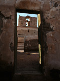 Bell Tower Ruins - Mission Tumacocori