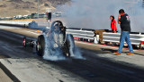 Burnout - Final Round - Waters v Bates