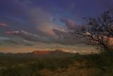 San Cayetano Mountains, Southern Arizona
