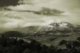 Sierra Nevada Pseudohistorical