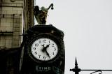 35 Wacker Clock
