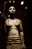 madagascar funerary sculpture