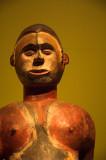 nigerian male figure
