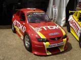 'Aussie' Car
