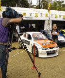Aussie Car TV story