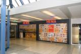 Inrichting en opening Hema Stein