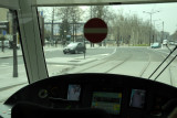 March 2007 - On the Tramway - Porte d'Ivry 75013