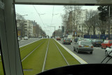 March 2007 - On the Tramway - Cité Universitaire 75014