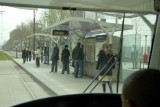 March 2007 - On the Tramway - Cité Universitaire75014