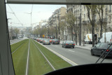 March 2007 - On the Tramway -  75015