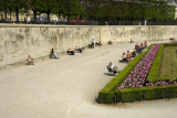 April 2007 -  Jardin des Tuilleries 75001