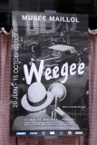 August 2007 - Weegee's Exhibition