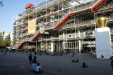 September 2007 - Centre Pompidou 75004