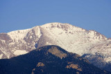 2007 Pikes Peak Invitational