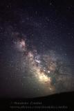 Mars et la Voie Lactée  / Mars and the Milkyway