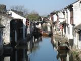 2007 zhouzhuang