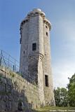 Montlhéry tower - La tour de Montlhéry