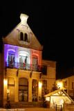 Hotel de Ville - Town hall