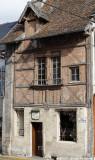Vieille maison - Old house