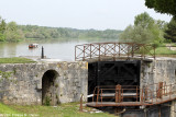 La Loire - Lock Les Combles