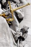 Statue représentant la France de la Renaissance (1900)