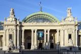 Paris - Le Grand Palais ::Gallery::